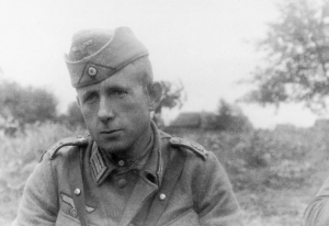 Der Regimentarzt Horst Rocholl
